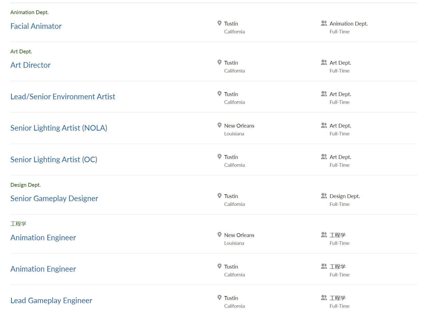 《废土3》开发商招聘人才 疑似备战虚幻5引擎RPG新作
