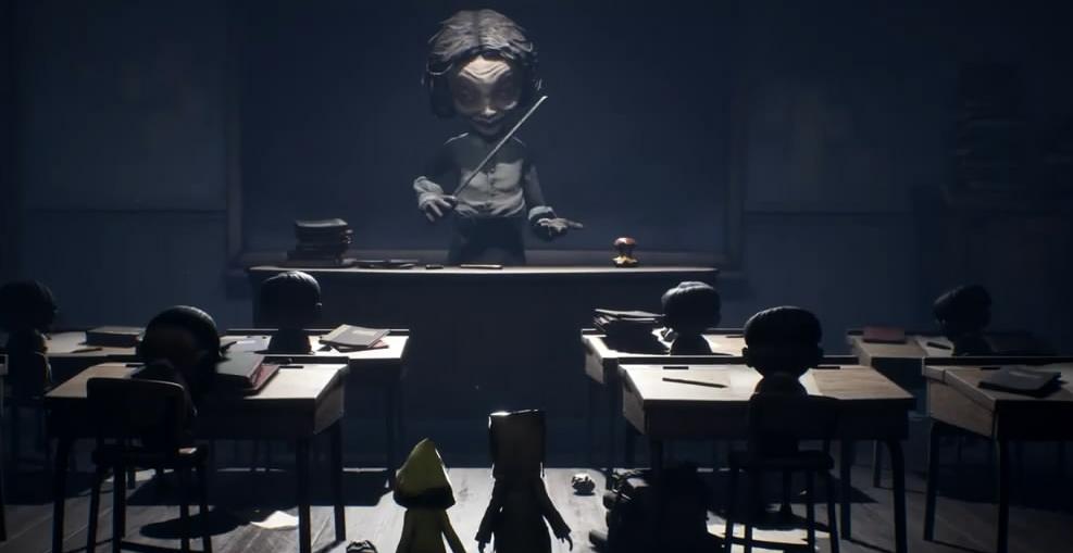 《小小梦魇2》结局剧情如何?隐藏结局剧情解析,加速器推荐